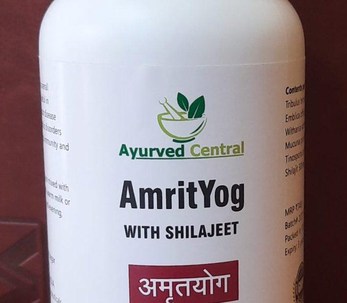 अमृतयोग (Amrit Yog)