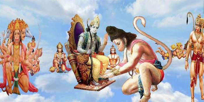 श्री हनुमान प्रसंग Hanuman prasang hanuman facts