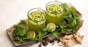 गर्मियों में ठंडक पाने के 10 उपाय garmiyon mein thandak pane ke aur lu loo se bachne ke upay