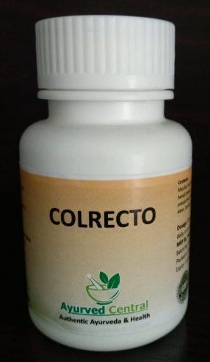 कोलरेक्टो > Colrecto
