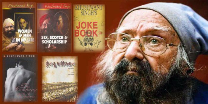 जीवन जीने के दस सूत्र - खुशवंत सिंह (Khushwant Singh)