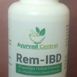 Remibd ulcerative colitis ki medicine